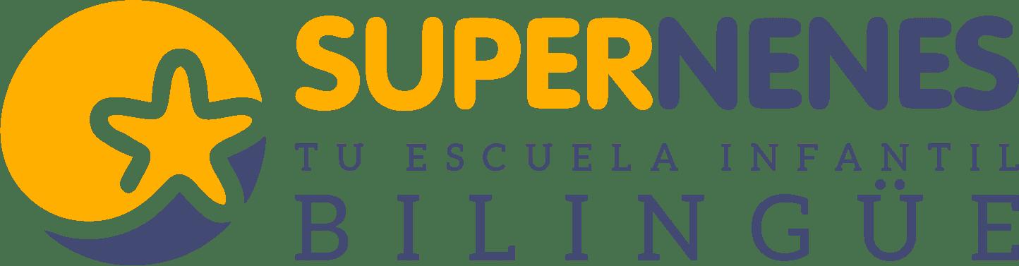 SUPERNENES Logo para Móvil