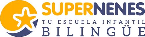 SUPERNENES Logo