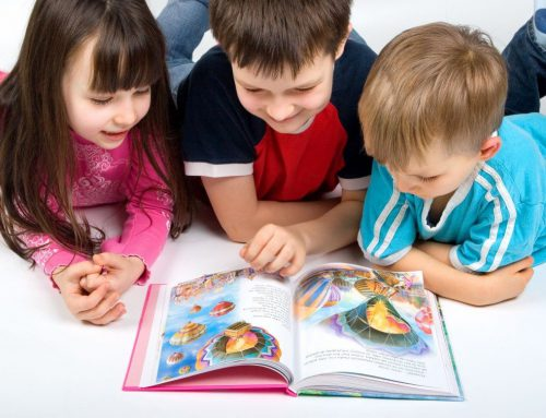 La importancia de los cuentos en la infancia