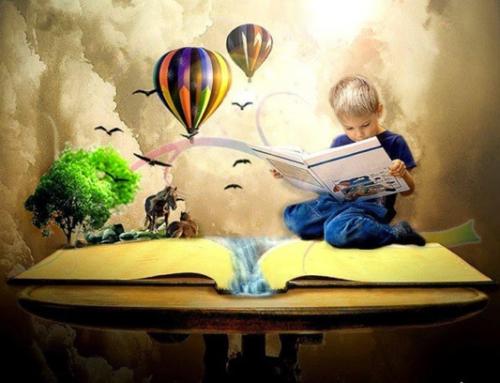 Día del libro:lecturas recomendadas